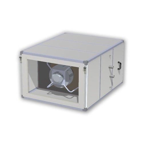 Купить Приточная вентиляционная установка 4500 м3/ч Breezart 4500 Aqua Lite в интернет магазине климатического оборудования