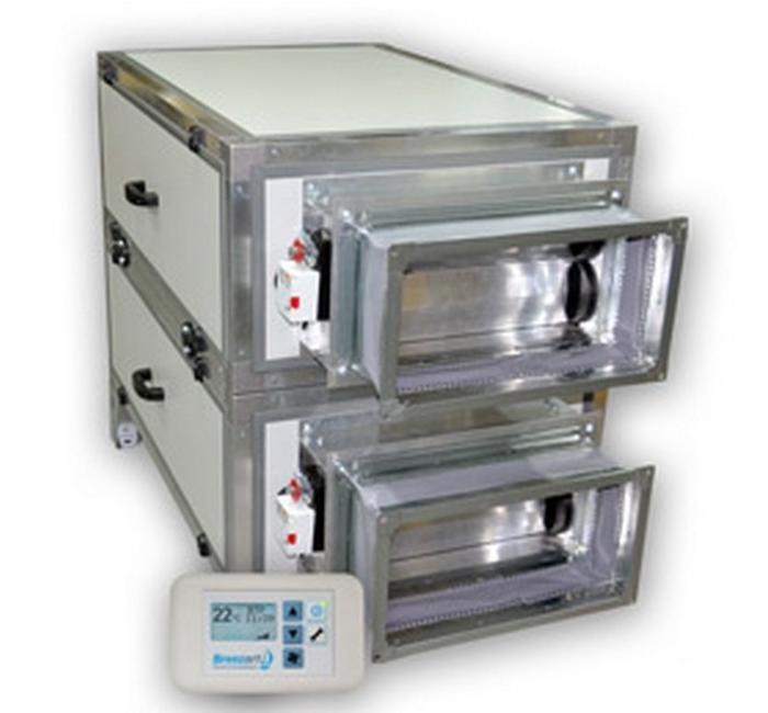 Купить Breezart 6000 Aqua RR в интернет магазине. Цены, фото, описания, характеристики, отзывы, обзоры