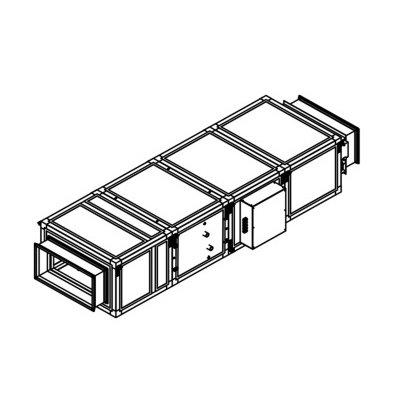 Купить Breezart 6000 Lux W 45 - 380/3 в интернет магазине. Цены, фото, описания, характеристики, отзывы, обзоры