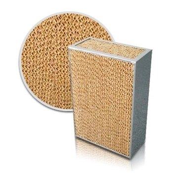 Купить Breezart Кассета Glas Pad для 2000 HumiAqua P в интернет магазине. Цены, фото, описания, характеристики, отзывы, обзоры