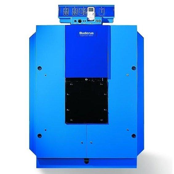 Купить Комбинированный котел свыше 200 кВт Buderus Logano GE615-740 (в собр. виде) в интернет магазине климатического оборудования