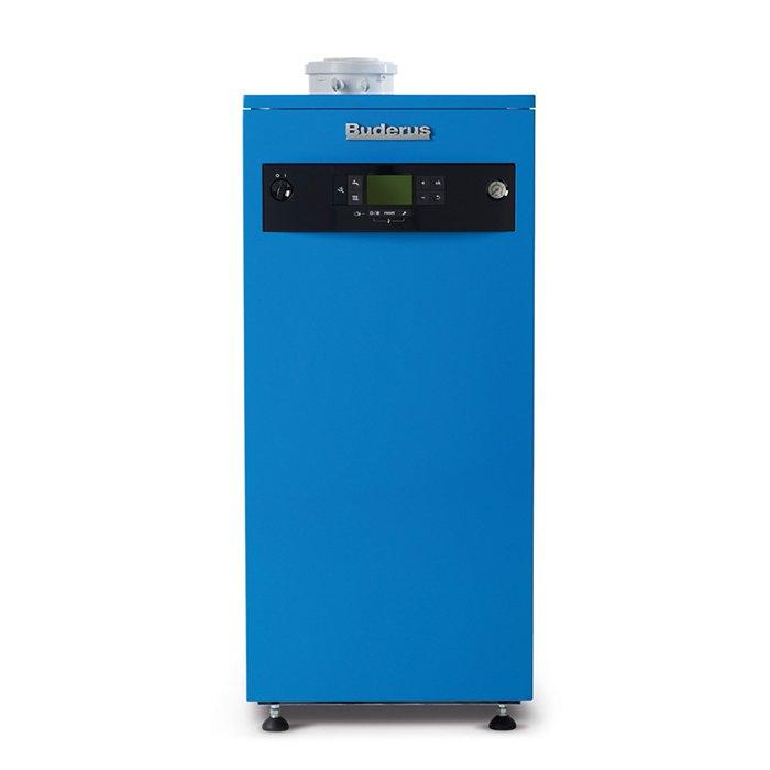 Купить Buderus Logano plus GB102-42 в интернет магазине. Цены, фото, описания, характеристики, отзывы, обзоры