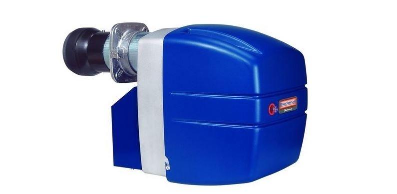 Купить Дизельная горелка Buderus Logatop DE 1.1VH-0032 в интернет магазине климатического оборудования