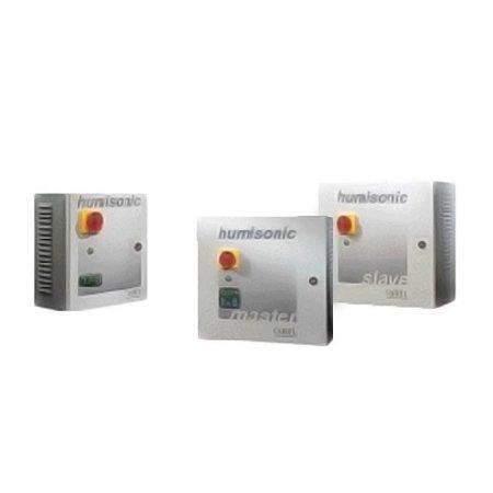 Панель управления версии BASIC для humiSonic до 4,8 l/h CAREL UQ05BD0000 фото
