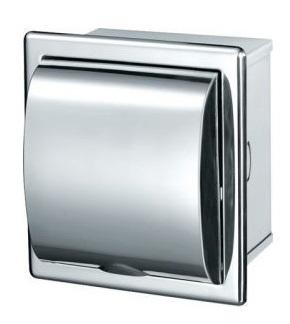 Держатель туалетной бумаги CONNEX.