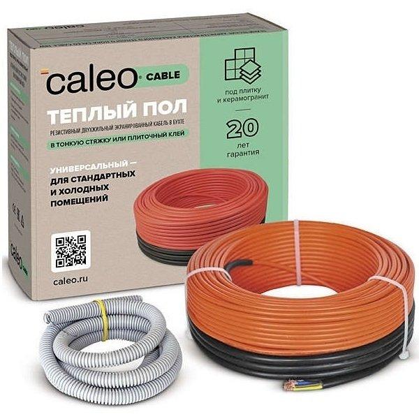 Нагревательный кабель 15 м2 Caleo