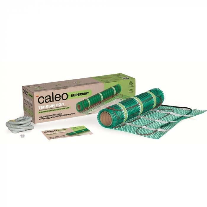 Купить Caleo SUPERMAT 130-0,5-3,6 в интернет магазине. Цены, фото, описания, характеристики, отзывы, обзоры