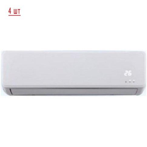 Купить Мульти сплит-система на 4 комнаты Carrier 38QUS036DS4/42QHF009DS*4 в интернет магазине климатического оборудования