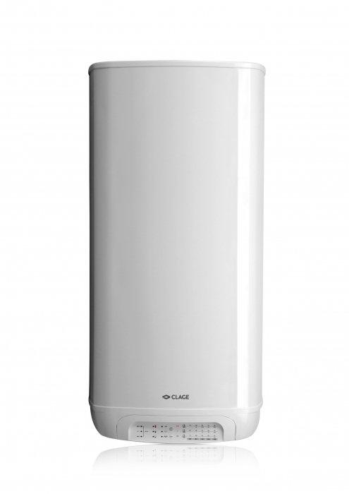 Электрический накопительный водонагреватель Clage
