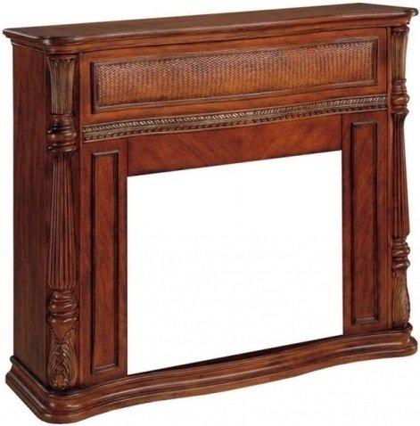 Деревянный портал для камина ClassicFlame