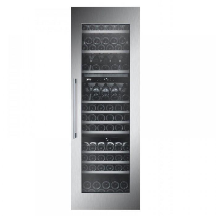 Встраиваемый винный шкаф 51-100 бутылок Cold Vine.