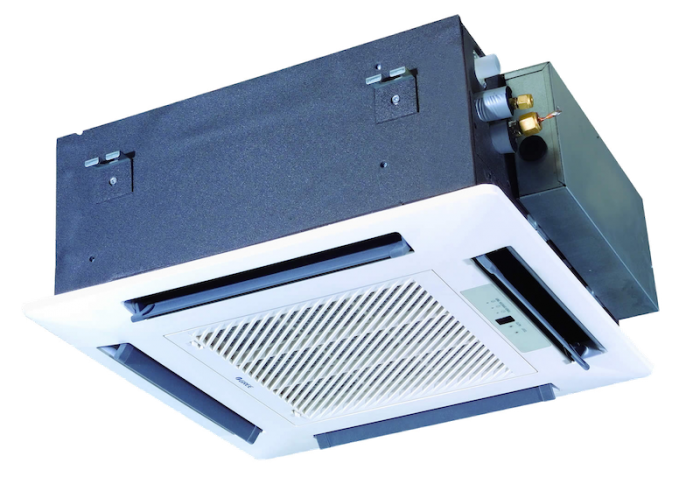 Внутренний блок кассетного типа Cooper&Hunter CHML-IC12RK фото