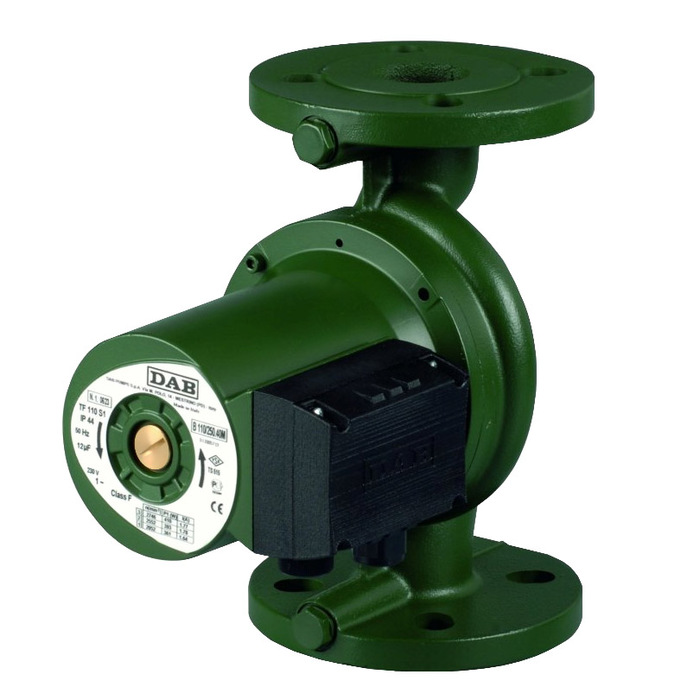 Купить DAB B 50/250.40 T - 400 v в интернет магазине. Цены, фото, описания, характеристики, отзывы, обзоры