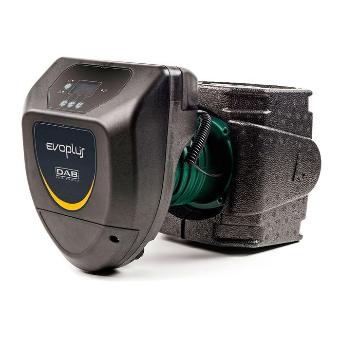 Купить DAB EVOPLUS B 100/340.65 M в интернет магазине. Цены, фото, описания, характеристики, отзывы, обзоры