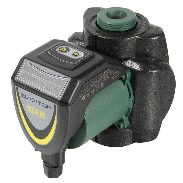 Купить Насос для отопления DAB EVOTRON 40/130(1/2) в интернет магазине климатического оборудования