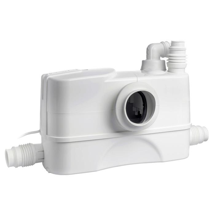 Купить DAB GENIX COMFORT 130 V230/50 SCHUKO в интернет магазине. Цены, фото, описания, характеристики, отзывы, обзоры