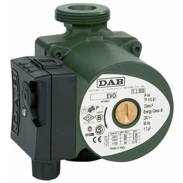 Купить Насос для отопления DAB VB 55/120 в интернет магазине климатического оборудования