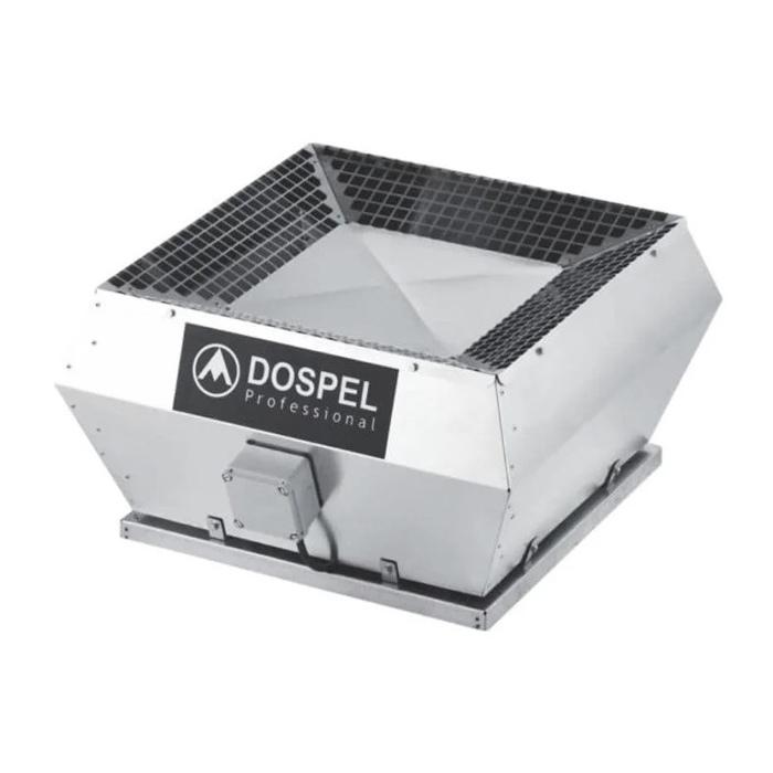 Вентилятор DOSPEL DOSPEL WDD 150