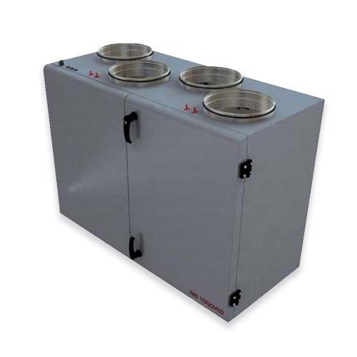 Купить Приточно-вытяжная вентиляционная установка 2000 м3/ч DVS RIS 2200 VW EKO 3.0 в интернет магазине климатического оборудования