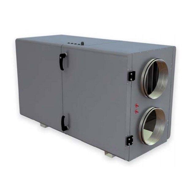 Купить Приточно-вытяжная вентиляционная установка 2000 м3/ч DVS RIS 2200 НE EKO 3.0 в интернет магазине климатического оборудования