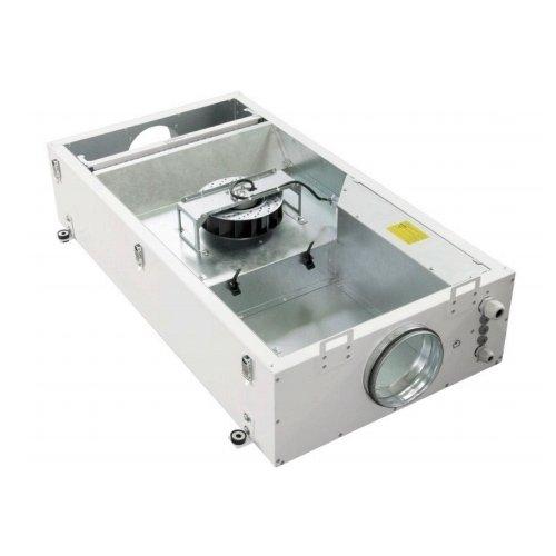 Модульная приточная установка DVS VEGA 700 E фото