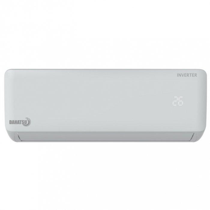Купить Dahatsu DA - 09 I в интернет магазине. Цены, фото, описания, характеристики, отзывы, обзоры