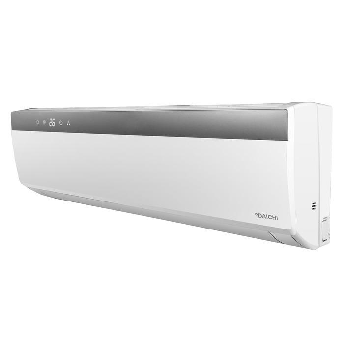 Купить Daichi DA35AVQS1-S в интернет магазине. Цены, фото, описания, характеристики, отзывы, обзоры