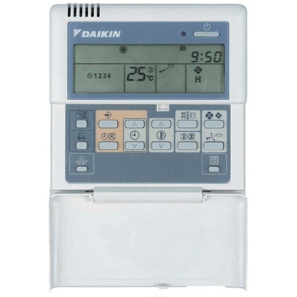Купить Daikin BRC1D52 в интернет магазине. Цены, фото, описания, характеристики, отзывы, обзоры
