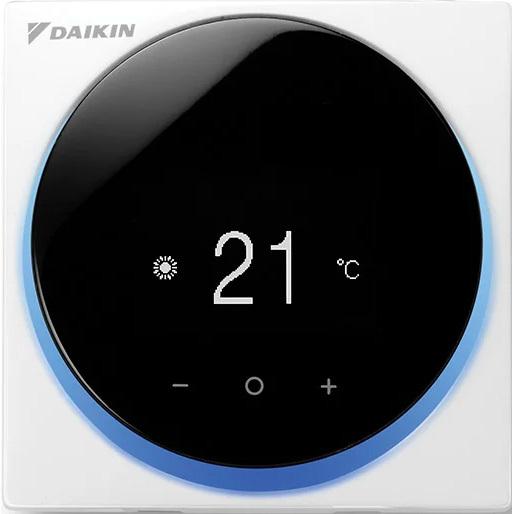 Купить Daikin BRC1H519W/S/K в интернет магазине. Цены, фото, описания, характеристики, отзывы, обзоры