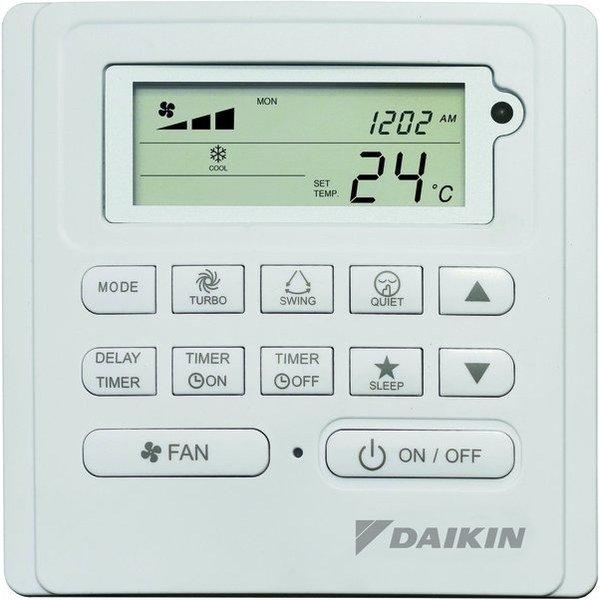 Проводной пульт управления Daikin Daikin BRC51A61