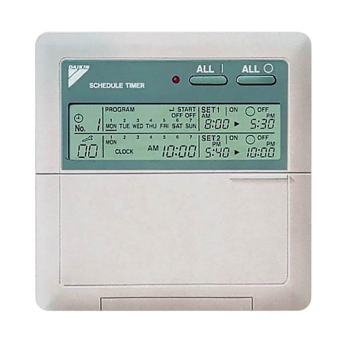 Купить Daikin DCS301B51 в интернет магазине. Цены, фото, описания, характеристики, отзывы, обзоры