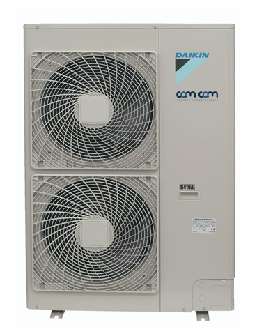 Купить Daikin ERQ100AV1 в интернет магазине. Цены, фото, описания, характеристики, отзывы, обзоры