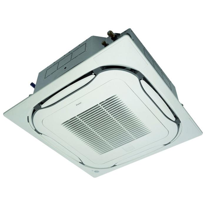 Купить Daikin FCAHG125G/RZQG125L8Y1 в интернет магазине. Цены, фото, описания, характеристики, отзывы, обзоры