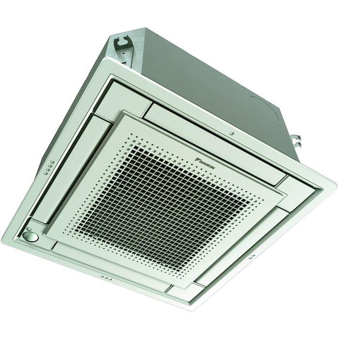 Купить Daikin FFA50A9/RZAG50A в интернет магазине. Цены, фото, описания, характеристики, отзывы, обзоры