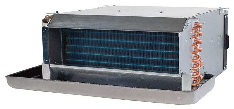 Канальный фанкойл 9-9,9 кВт Daikin FWE10CT фото