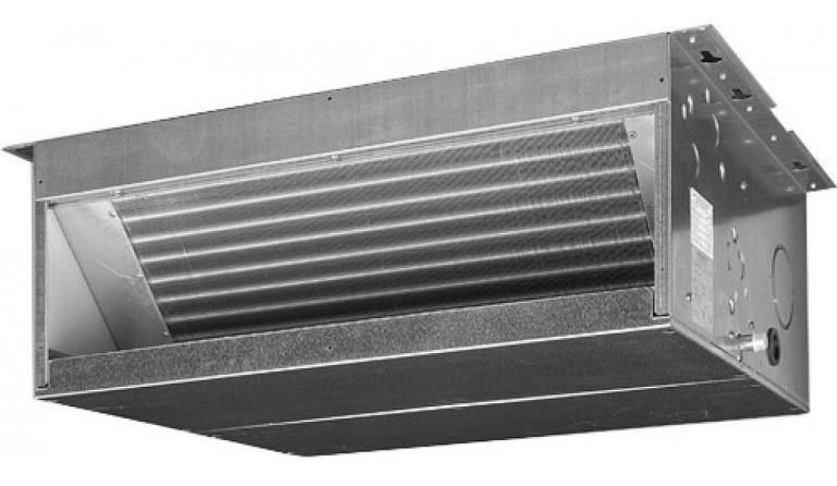 Напольно-потолочный фанкойл 2-2,9 кВт Daikin Daikin FWM25DTV