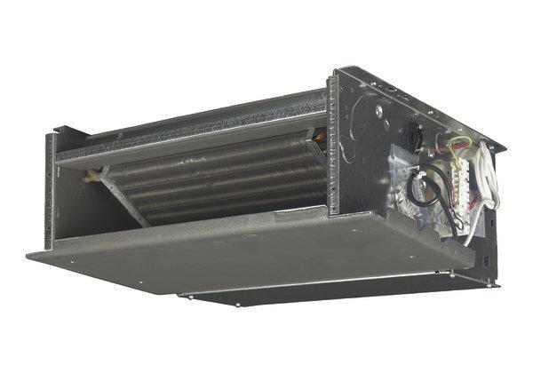 Напольно-потолочный фанкойл 9-9,9 кВт Daikin FWS08ATN фото