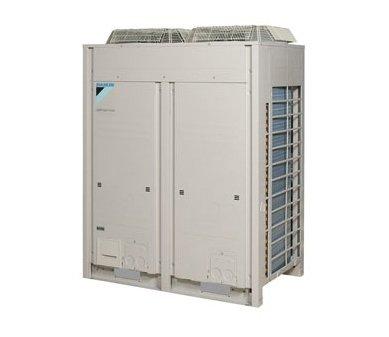 Купить Наружный блок VRF системы Daikin REMQ8P9 в интернет магазине климатического оборудования