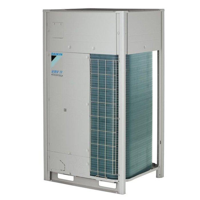 Наружный блок VRF системы 30-33,9 кВт Daikin
