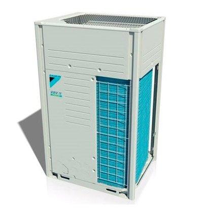 Купить Наружный блок VRF системы Daikin RYYQ10T в интернет магазине климатического оборудования