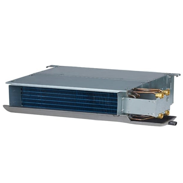 Канальный фанкойл 8-8,9 кВт Dantex DF-1000T4/L-P4 фото