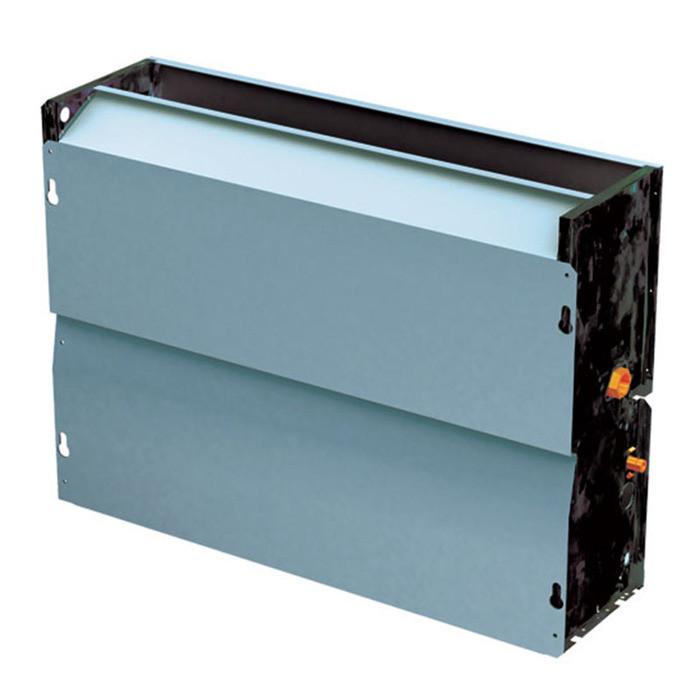 Напольно-потолочный фанкойл 5-5,9 кВт Dantex DF-600DL фото