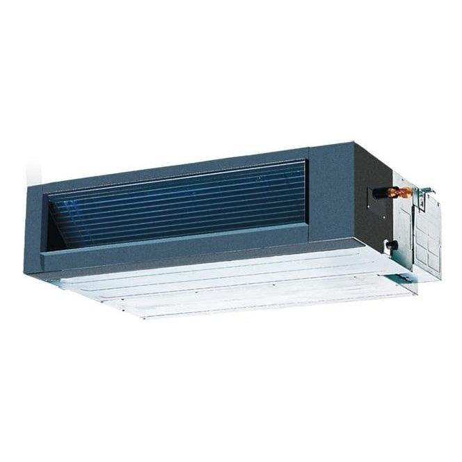 Канальная VRF система 8-9,9 кВт Dantex DM-DP080T2/BAF фото