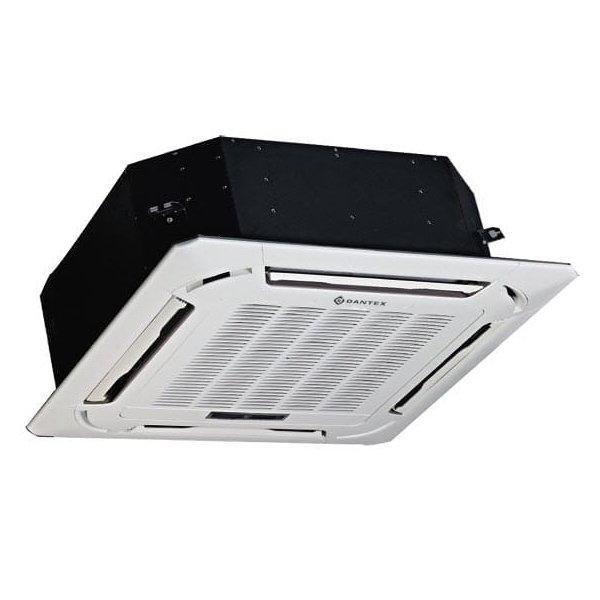 Кассетная VRF система 14-16,9 кВт Dantex DM-DP140Q4/EF фото