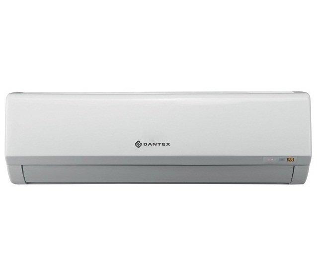 Охлаждающая сплит-система Dantex.