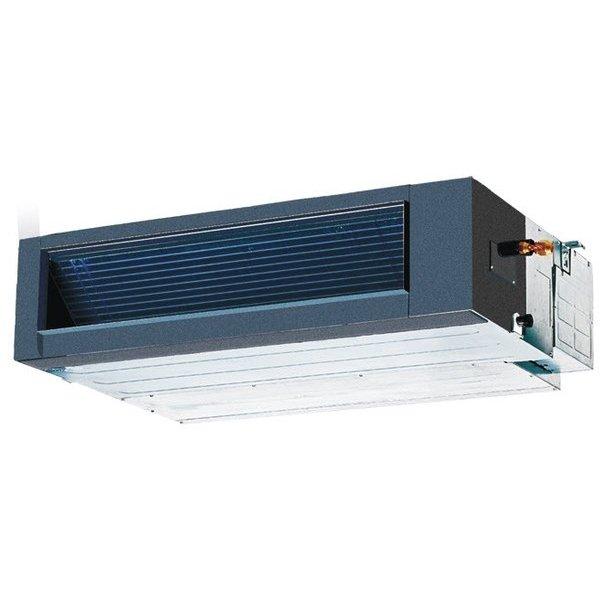 Купить Канальный кондиционер Dantex RK-60HMNE-W/RK-60KHM2N-W в интернет магазине климатического оборудования