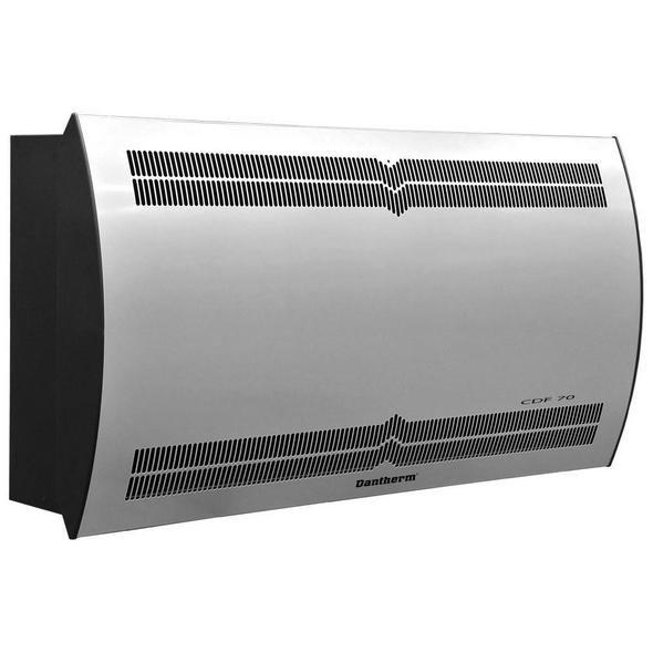 Осушитель воздуха для производственных помещений Dantherm CDF 70 фото