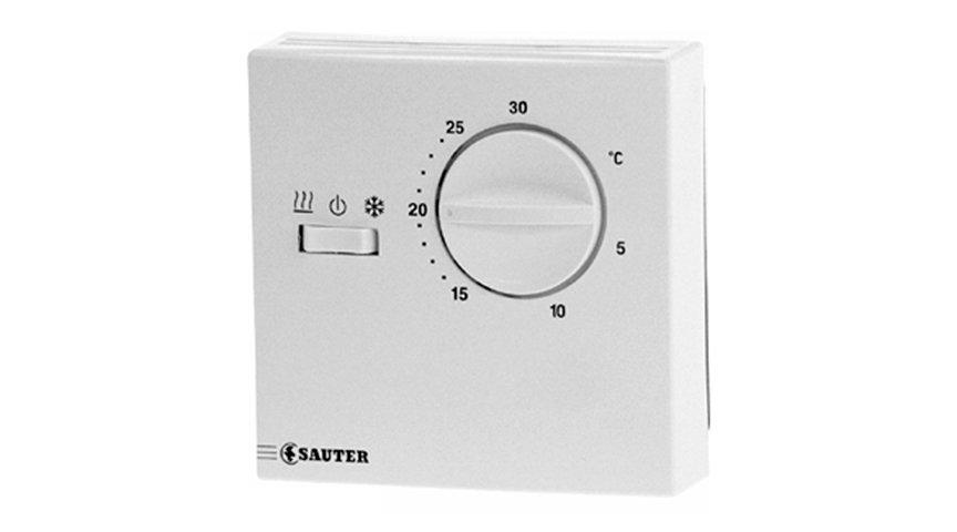 Комнатный термостат Dantherm Dantherm для CDP 75-125-165
