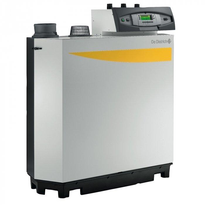 Купить Напольный газовый котел De Dietrich C 230-170 Eco в интернет магазине климатического оборудования