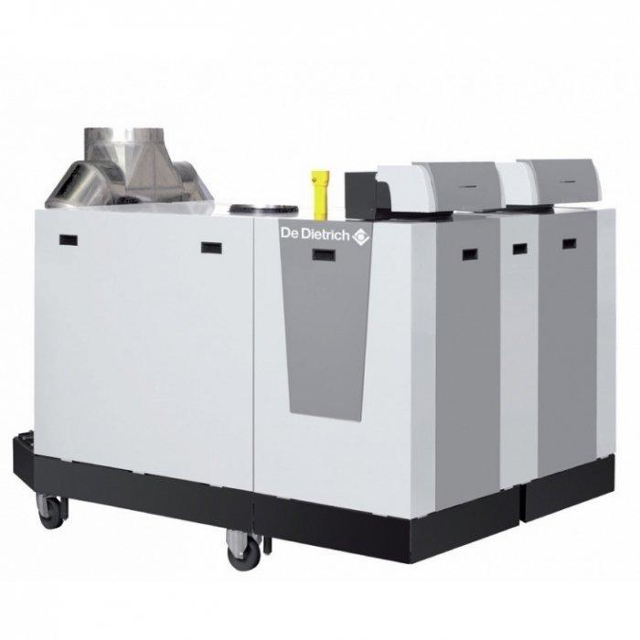 Купить De Dietrich C 630-860 ECO 2 ISystem в интернет магазине. Цены, фото, описания, характеристики, отзывы, обзоры